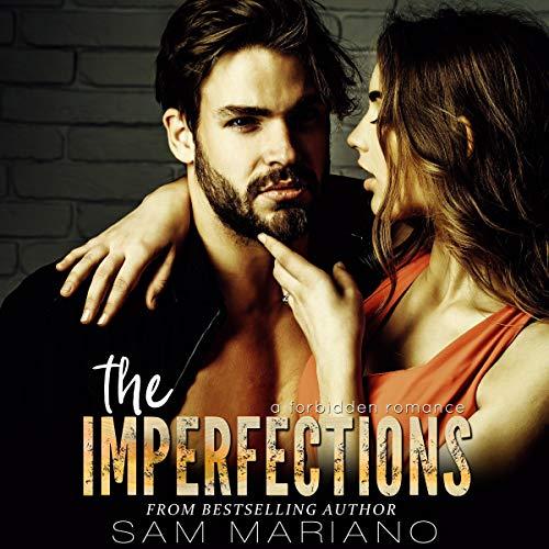 Couverture de The Imperfections