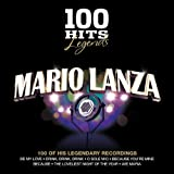 100 Hits Legends - Mario Lanza [Clean]
