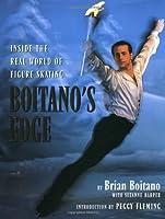 Boitano's Edge: Inside The Real World Of Figure Skating