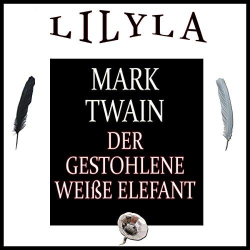Der gestohlene weiße Elefant cover art