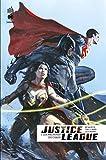 Justice League Rebirth Tome 1