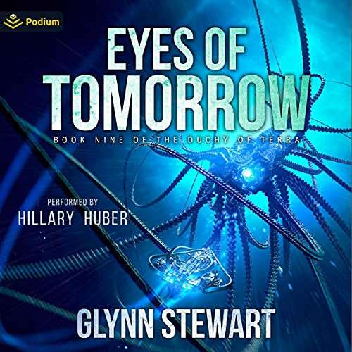 Eyes of Tomorrow cover art