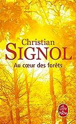 Au coeur des forêts de Christian Signol