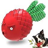 UniPlus 1x Juguete Masticable para Perros de Inteligencia Indestructible en Caucho...
