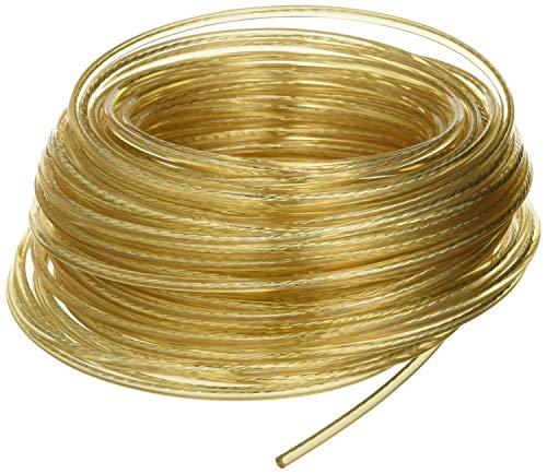 Connex Mehrzweck-Drahtseil, kunststoffummantelt, 30m x 3 mm