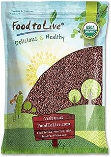 Organic Cacao Nibs, 8 Pounds - Unsweetened, Non-GMO, Kosher, Raw, Vegan, Bulk