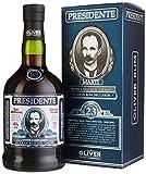 Presidente Rum 23 Jahre (1 x 0.7 l) -