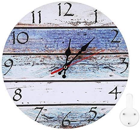 Belissy Unieke Europese Retro Style wandklok Bureau van het Huis Woonkamer Opknoping Clock Decoration