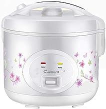Cuiseur à riz Mini cuiseur à riz Petit cuiseur à la vapeur 220V Commande à un bouton et cuisinière électrique multifonctio...