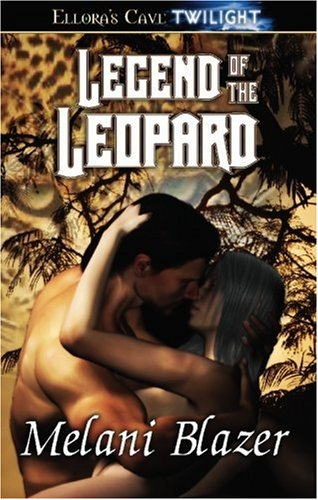 Legend of the Leopard