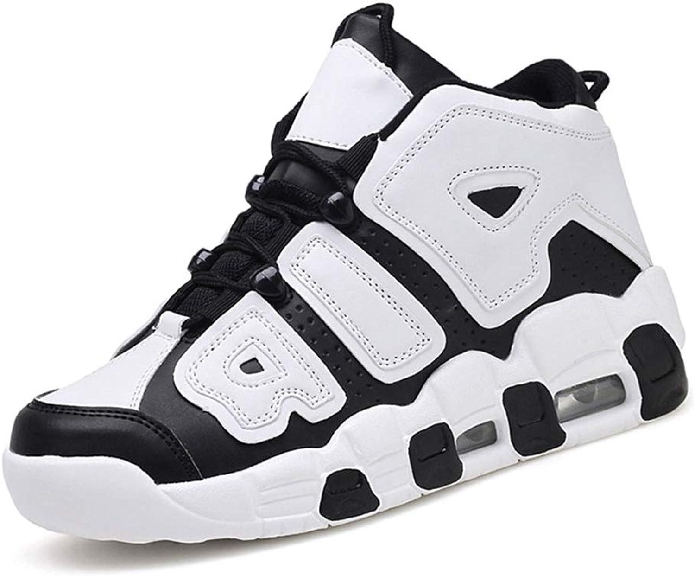 Männer Basketball Schuhe High Top Mens Sport Schuhe Schuhe Schuhe für Kinder Kindern Jungs Turnschuhe  05e580