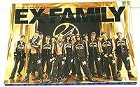 EXILE FAMILY ファンクラブ 会報誌 2010年 VOL.31 SUMMER エグザイルファミリー 未使用 ファングッズ