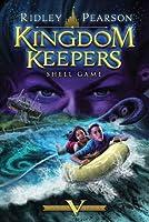 Kingdom Keepers V (Kingdom Keepers, 5)