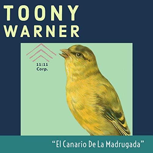 Toony Warner