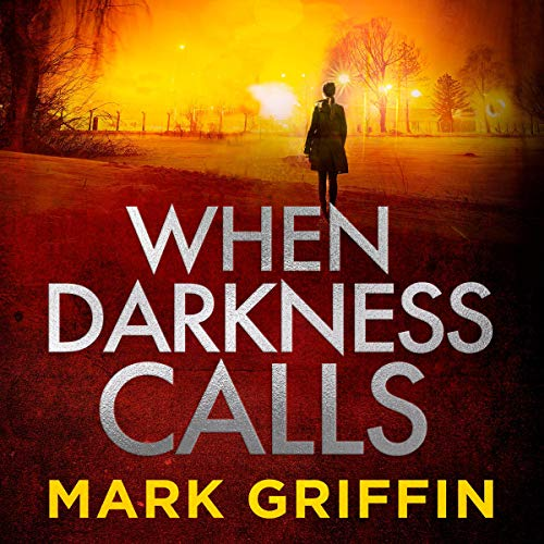 When Darkness Calls audiobook cover art
