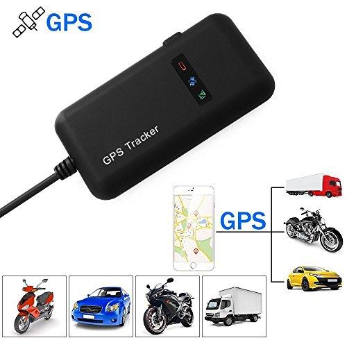 Traceur GPS, tracker en temps réel traceur de position,...
