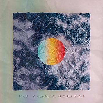 The Cosmic Strange