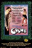 Pop Culture Graphics Crumb Poster Movie 27x40 Robert Crumb