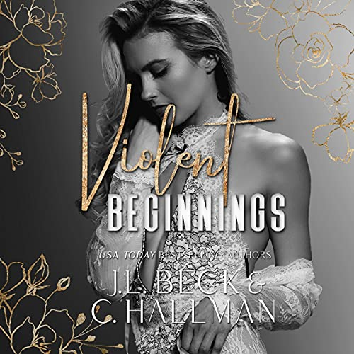 Violent Beginnings cover art