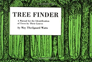Tree Finder: A Manual for Identification of Trees by Their Leaves (Eastern Us) (Nature Study Guides) by May T Watts (1963-11-01)