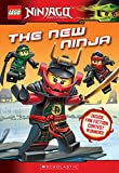 NEW NINJA (LEGO NINJAGO CHAPTE (Lego Ninjago, Masters of Spinjitzu)