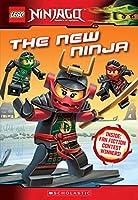 The New Ninja (Lego Ninjago, Masters of Spinjitzu)