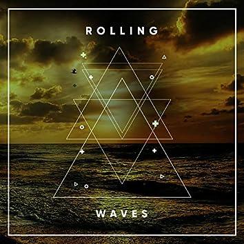 # 1 Album: Rolling Waves