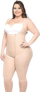 Women Waist Trainer Slimming Body Shaper Feminino Bodysuits Modeling Strap Firm Shapewear Bodysuit 6Xl Plus Size