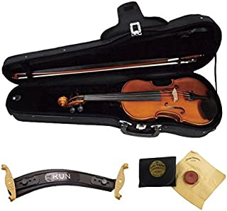 EASTMAN VL80セット 4/4 バイオリンセット (イーストマン)
