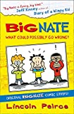 Big Nate Compilation 1: What Could Possibly Go Wrong? (Big Nate) (English Edition)