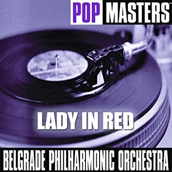 Pop Masters:  Lady In Red