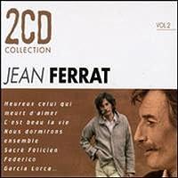C'Est Beau La Vie by JEAN FERRAT (1998-04-28)