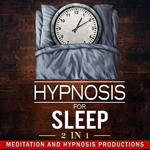 Hypnosis for Sleep cover art
