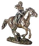 Veronese 708–7287Figura la Rhiannon gottheit la mitología Celta (Escultura en...