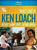 Ken Loach Collection: Riff Raff, Raining Stones, Ladybird La [Edizione: Regno Unito] [Blu-Ray] [Import]