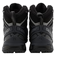SALOMON Men's X Ultra 3 Wide Mid GTX Hiking Boot