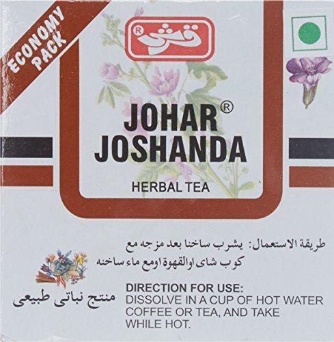 Johar Joshanda Natural Tea- 6 Sachets