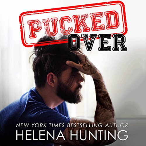 Pucked Over cover art