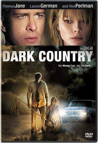 Dark Country by Thomas Jane