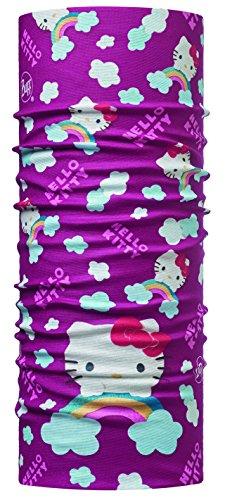 Talla /Única Unisex Adulto Original Buff 113202.605.10.00 Tubular de Microfibra Morado