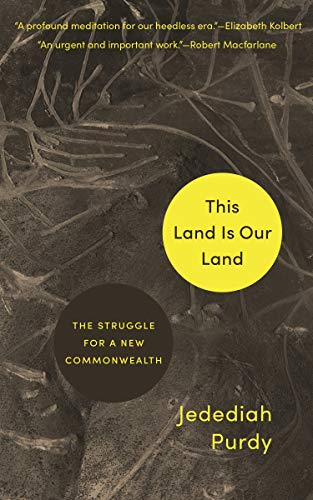 This Land Is Our Land: The Struggle for a New Commonwealth (English Edition)