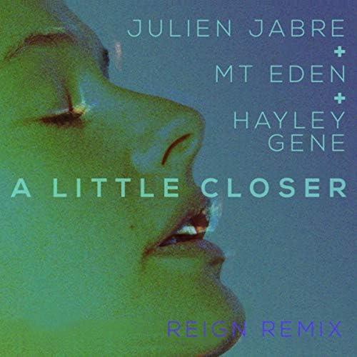Julien Jabre & MT Eden feat. Hayley Gene