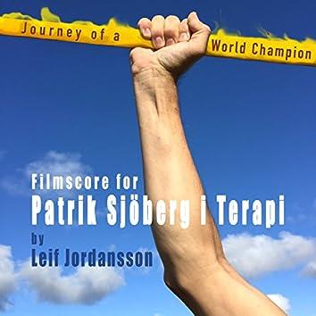 Journey of a World Champion (Patrik Sjöberg i terapi)