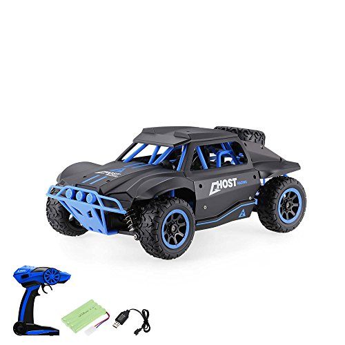 HSP Himoto 2,4Ghz RC Ferngesteuerter Off Road Short Course Truck, Ma stab 1 16 mit 4WD Antrieb, Fahrzeug, Auto, Car, OVP*