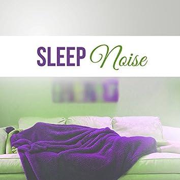 Sleep Noise – Easily Fall Asleep with Soothing Nature Music, Sleep Deeply, Rest, Peaceful Music, Sleepy Sleep, Relaxing Music