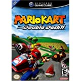 Mario Kart Double Dash Product Image