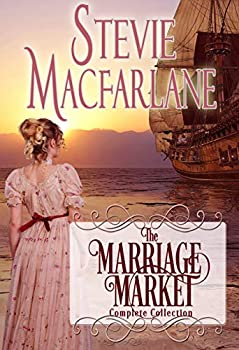 The Marriage Market  The Complete Collection