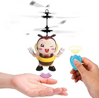 remote control flying bee