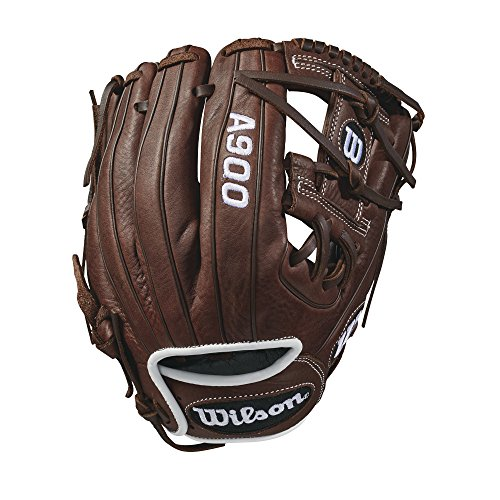 Wilson A900 Pedroia Fit 11.5' Baseball Glove - Right Hand Throw