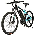 Ancheer 27.5 Adults Electric Mountain 36/48V Ebike